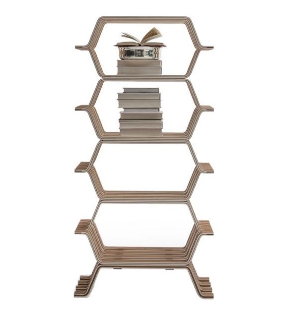 MHC.2 Molteni & C Bookcase