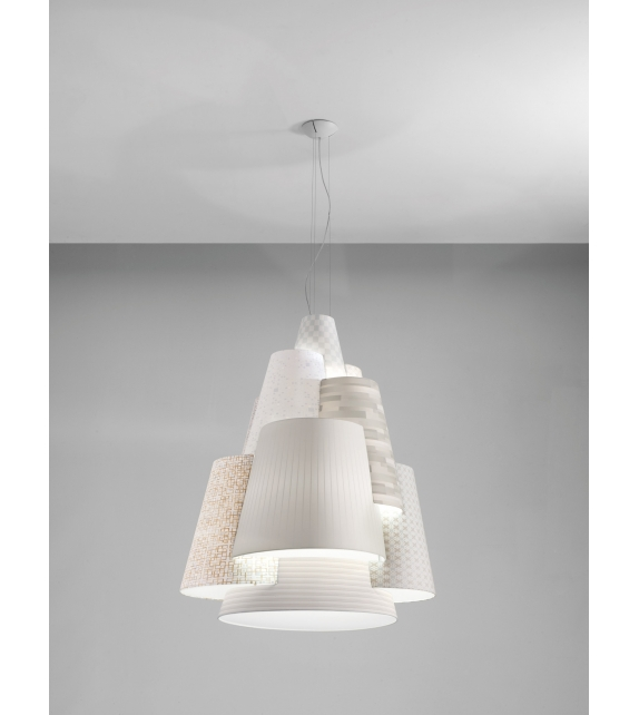 Melting Pot Axo Light Suspension