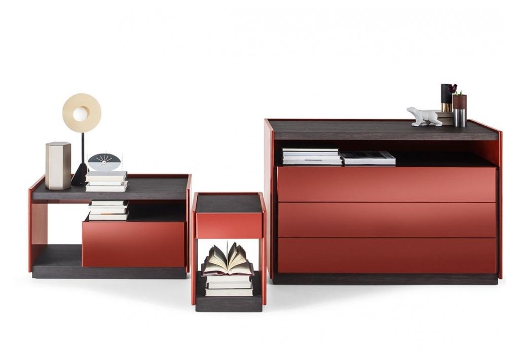 5050 Molteni & C Comodino - Milia Shop