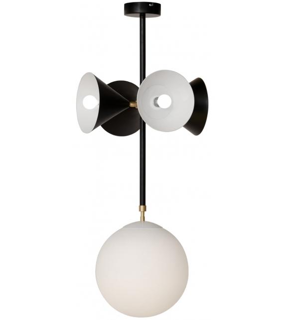 Axis Globe And Cones Atelier Areti Pendant Lamp