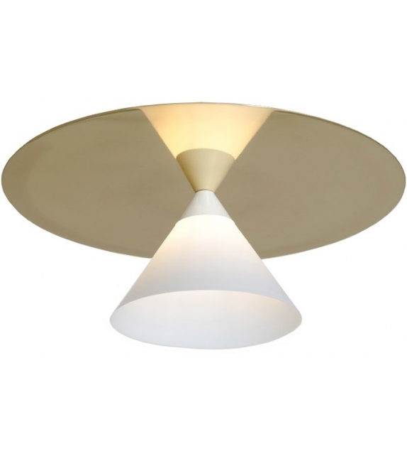 Plate And Cone Atelier Areti Ceiling Lamp
