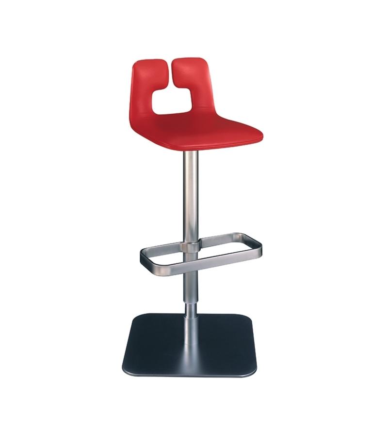 Milan CML Saori Pneumatic Adjustable Height Stool