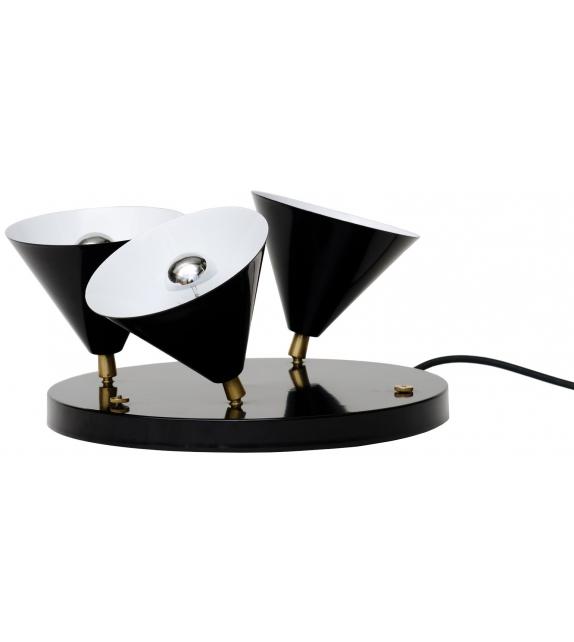 3 Cones Atelier Areti Lampadaire