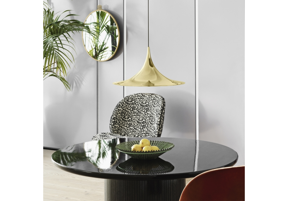 Moon Dining Gubi Table Milia Shop