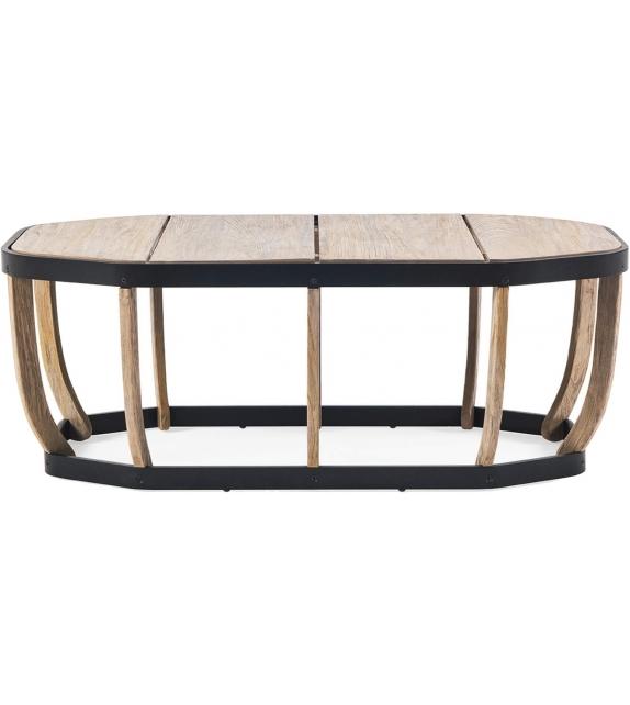Swing Ethimo Coffee Table