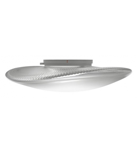 Loop F35 Fabbian Ceiling/Wall Lamp