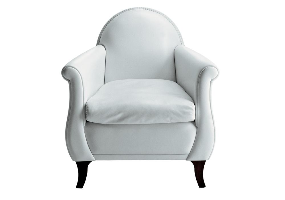 Lyra armchair poltrona frau milia shop for Chaise longue poltrona