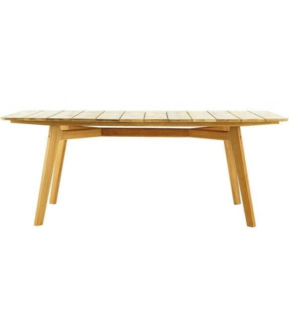 Knit Ethimo Tisch