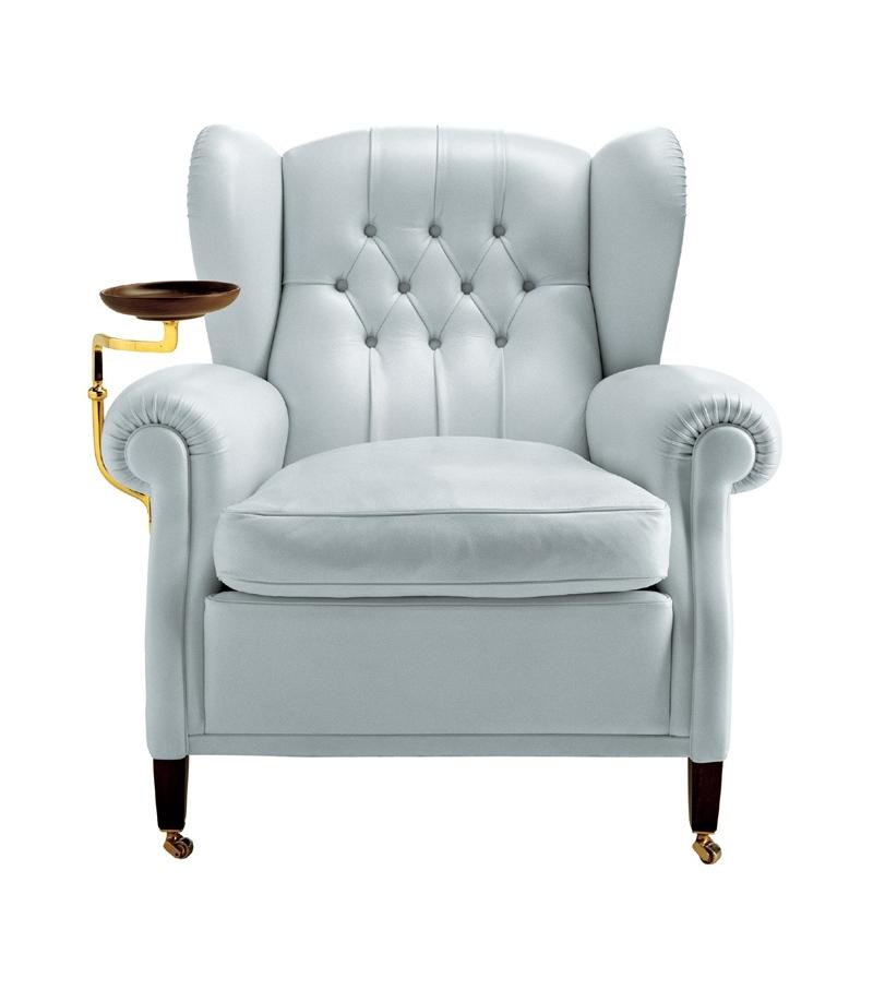 1919 fauteuil poltrona frau milia shop. Black Bedroom Furniture Sets. Home Design Ideas
