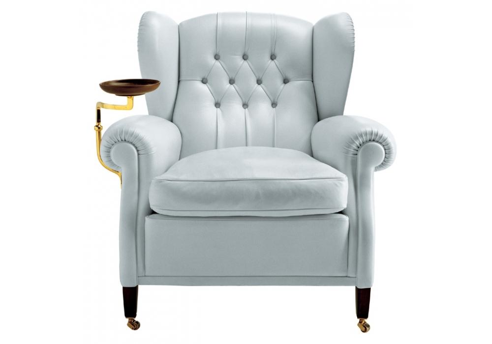 1919 sessel poltrona frau milia shop. Black Bedroom Furniture Sets. Home Design Ideas