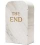 The End 1516 Gufram