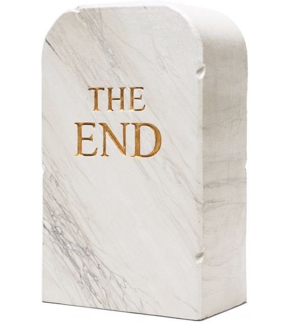 The End 1516 Gufram