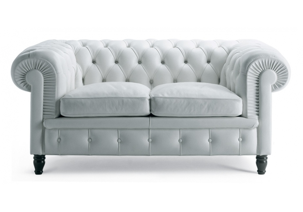 chester zweiersofa poltrone frau milia shop. Black Bedroom Furniture Sets. Home Design Ideas