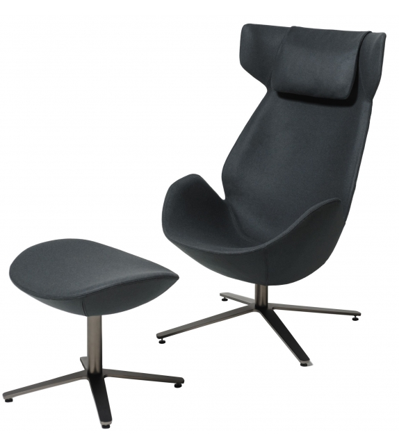 Shelter Tacchini Fauteuil