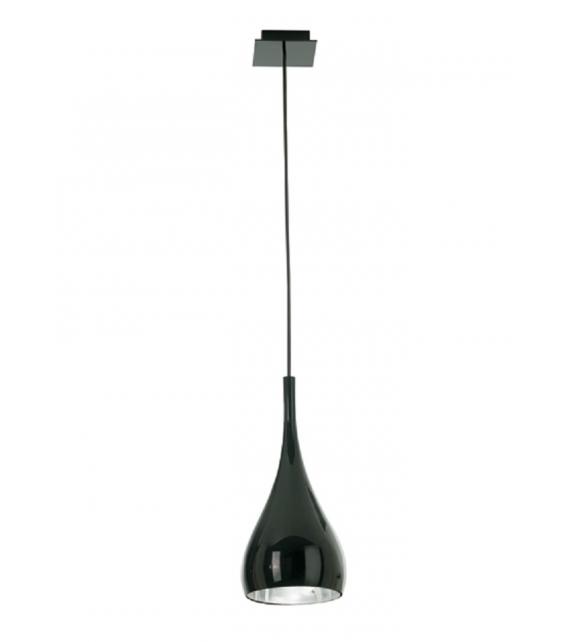 Bijou D75 Fabbian Suspension Lamp