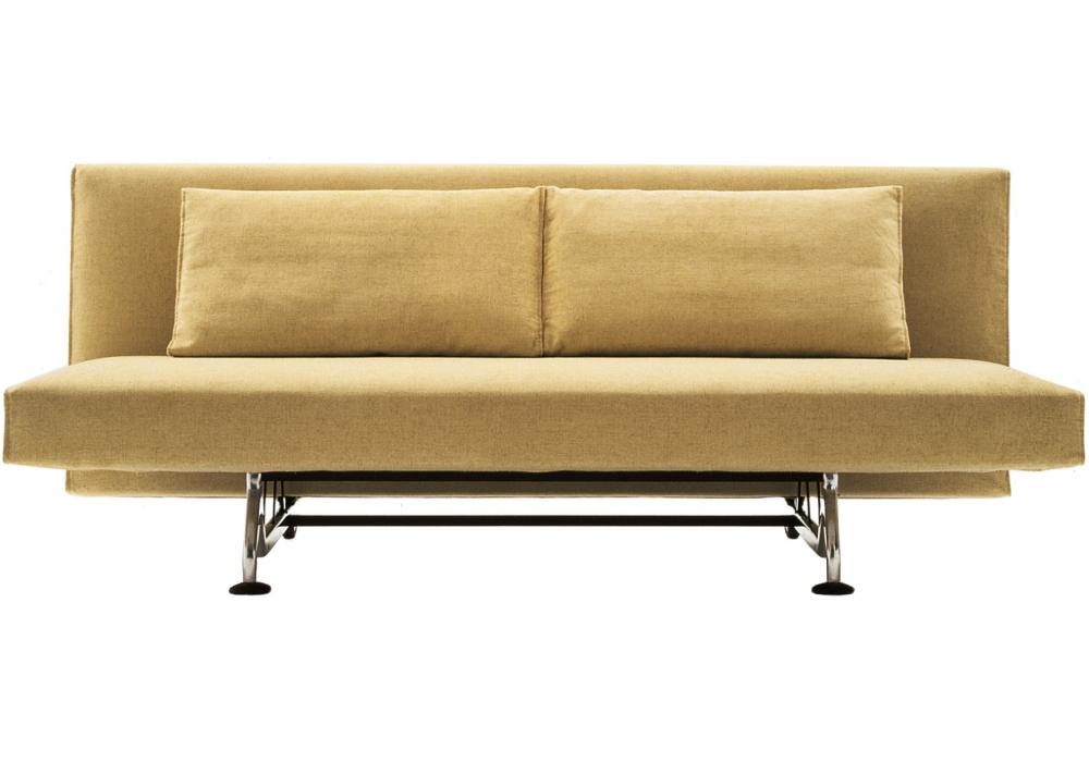 Beau Sliding Tacchini Sofa Bed