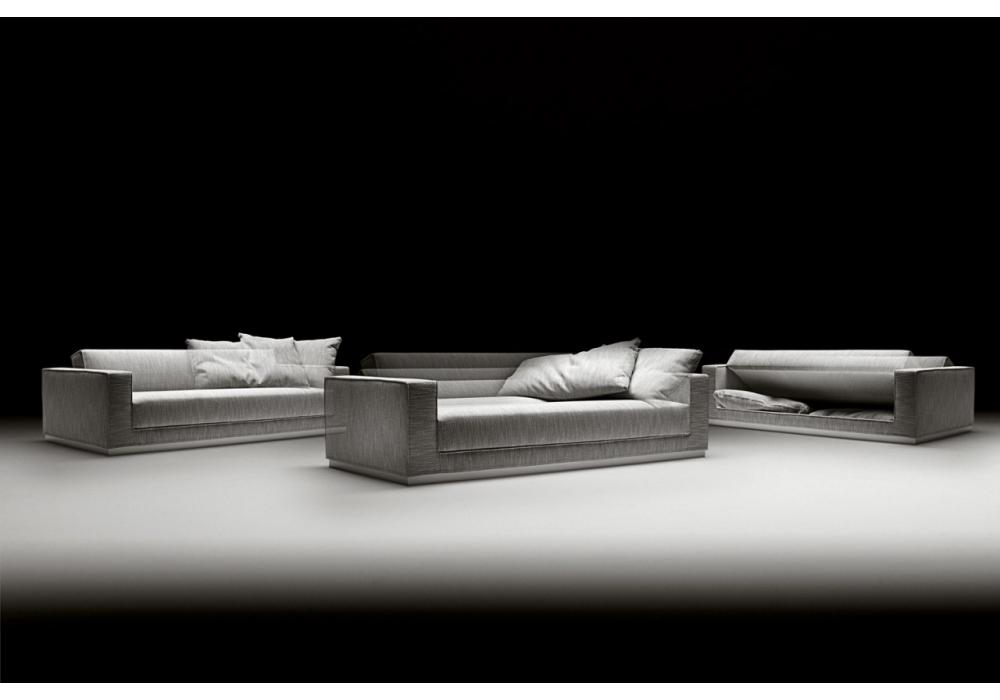 Sliding Tacchini Sofa Bed