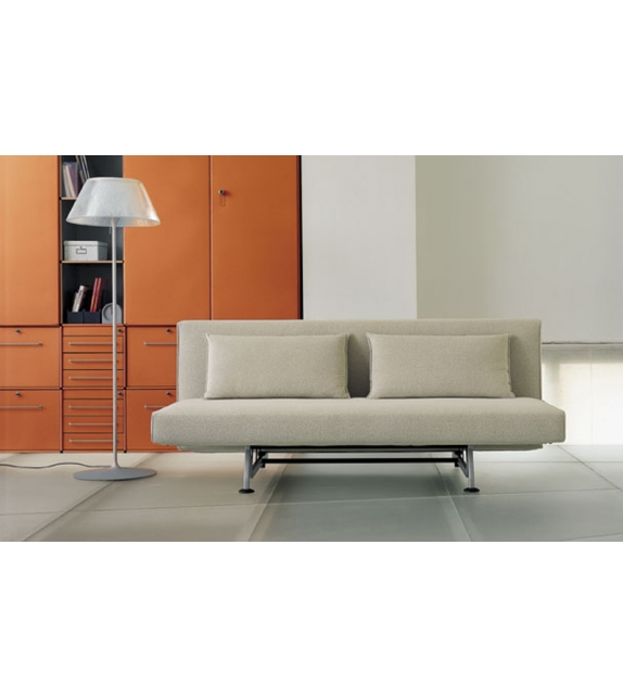 Sliding Tacchini Sofa-Bed