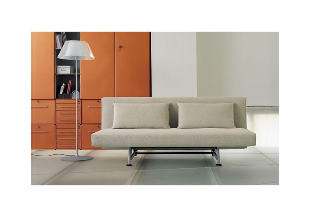 Ordinaire Sliding Tacchini Sofa Bed