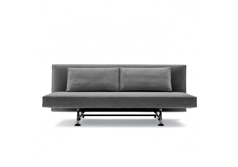sliding tacchini bett sofa milia shop. Black Bedroom Furniture Sets. Home Design Ideas