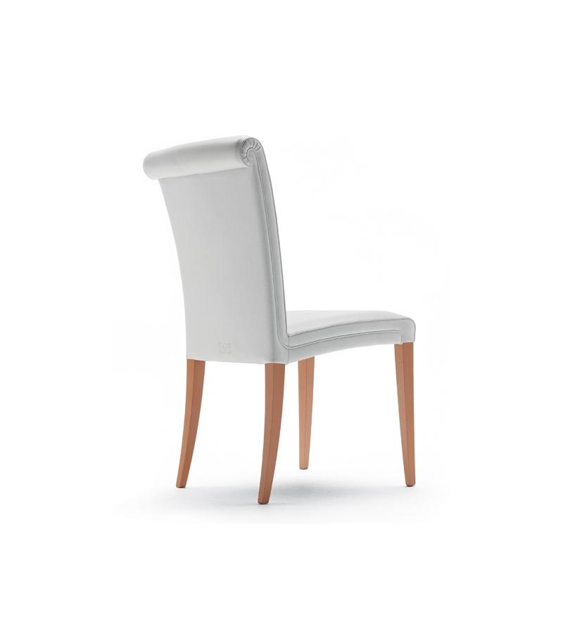 Vittoria Poltrona Frau.Vittoria Chair Poltrona Frau