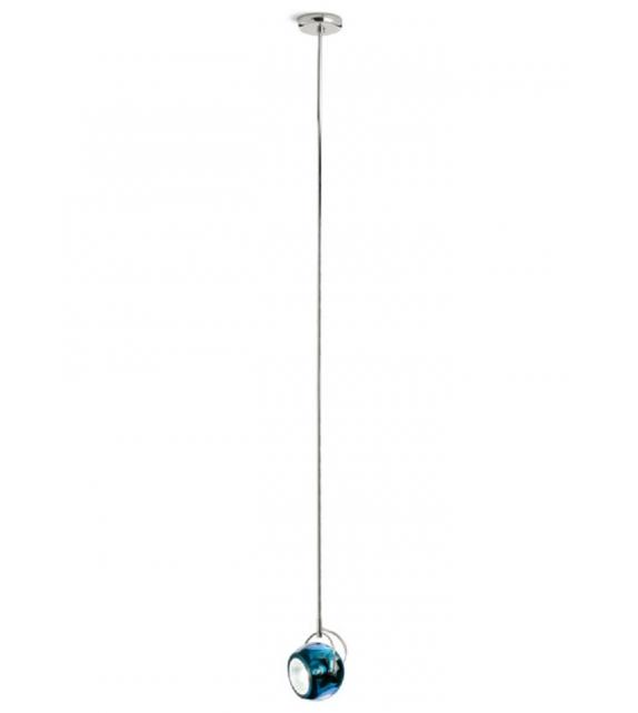Beluga Colour D57 Fabbian Suspension Lamp