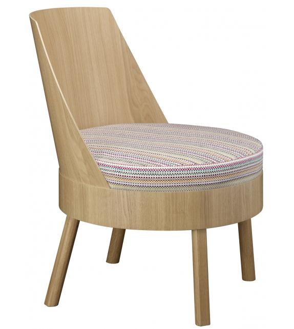 EC02 Bessy E15 Armchair