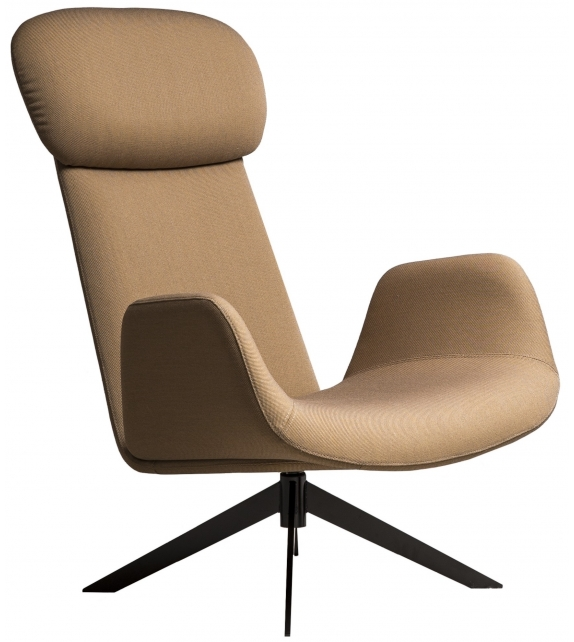Myplace laCividina Swivel Lounge Chair