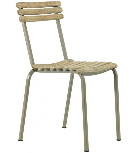 Laren Ethimo Chair