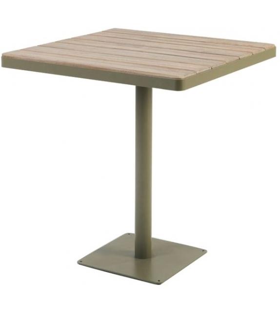 Laren Ethimo Bistrot Table