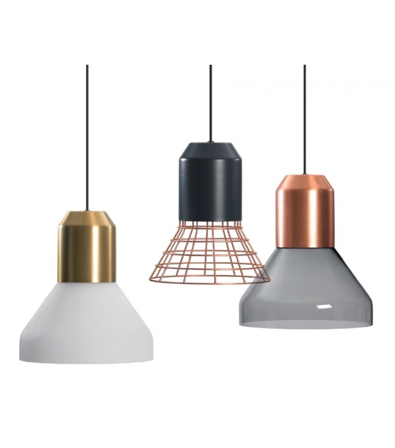 Bell ClassiCon Suspension Lamp Awesome Ideas
