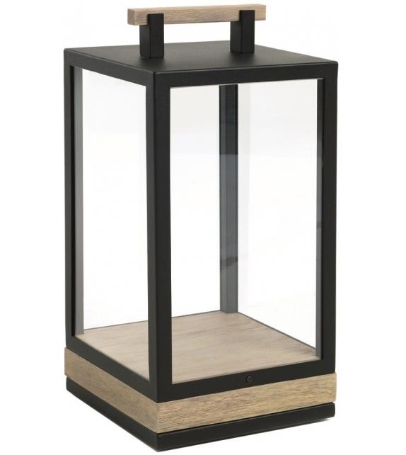 Carré Ethimo Lampe De Table