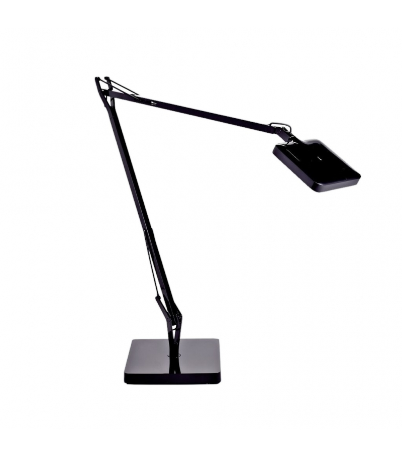 kelvin edge flos table lamp milia shop. Black Bedroom Furniture Sets. Home Design Ideas