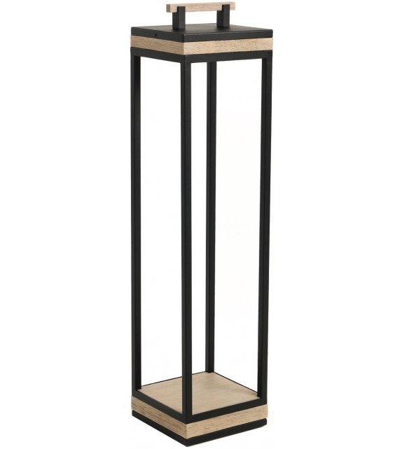 Carré Ethimo Floor Lamp
