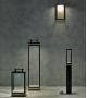Carré Ethimo Wall Lamp