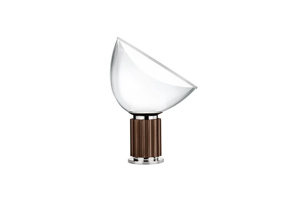 Taccia Small Led Flos Lampada Da Tavolo Milia Shop