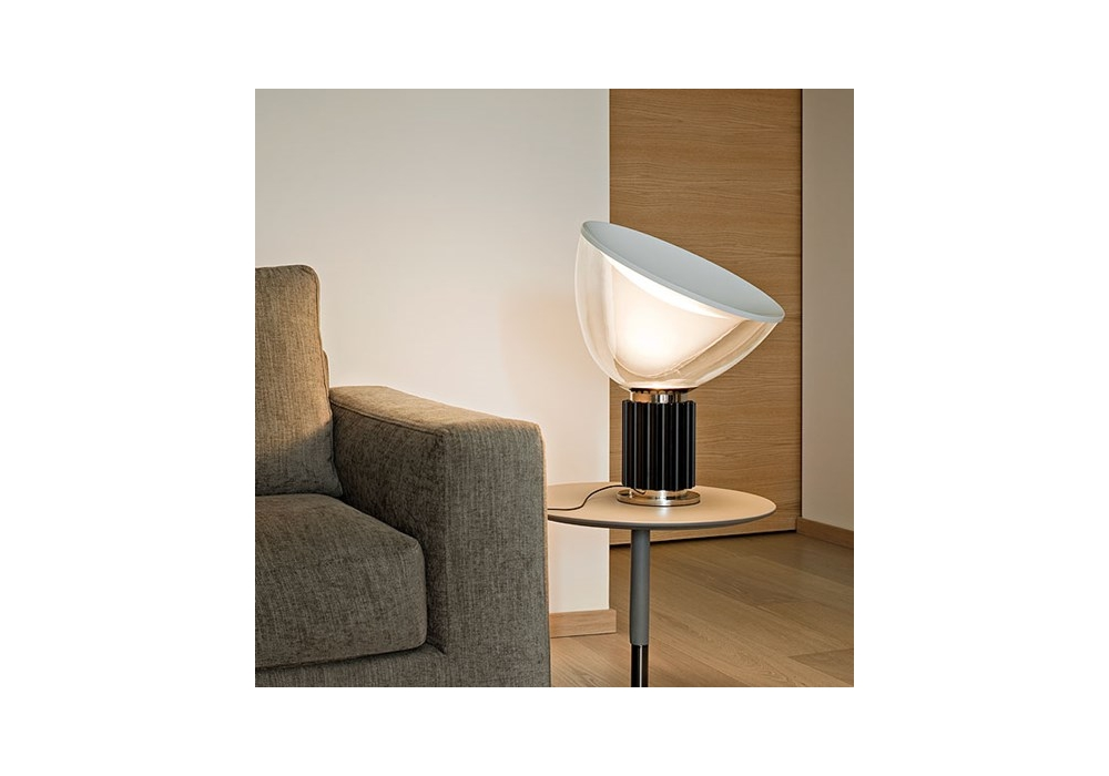 Taccia Small LED Flos Table Lamp. U2039 U203a
