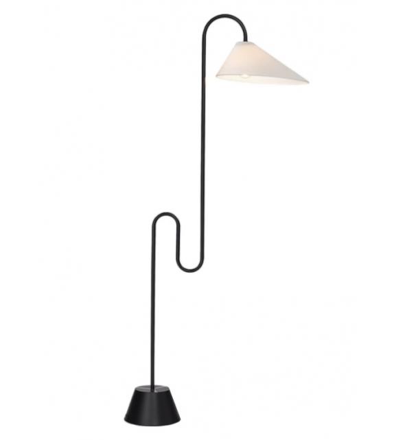 Roattino ClassiCon Lámpara de Pie