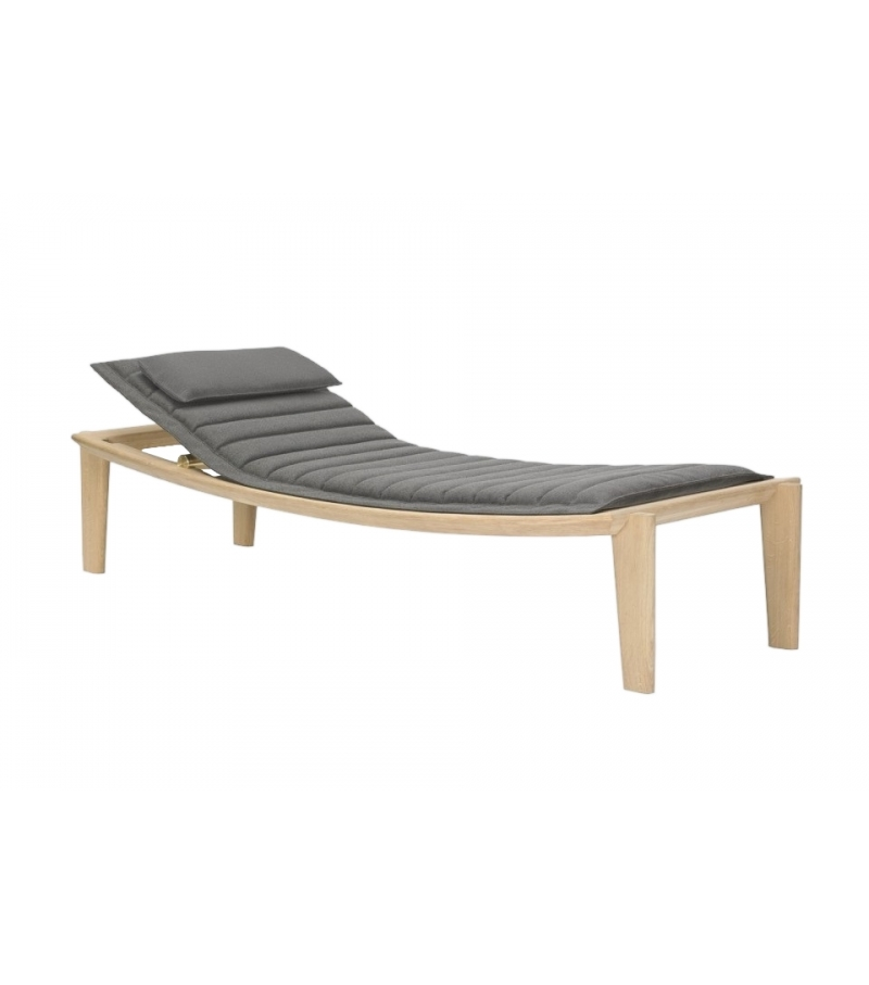 Ulisse classicon daybed milia shop for Chaise longue daybed