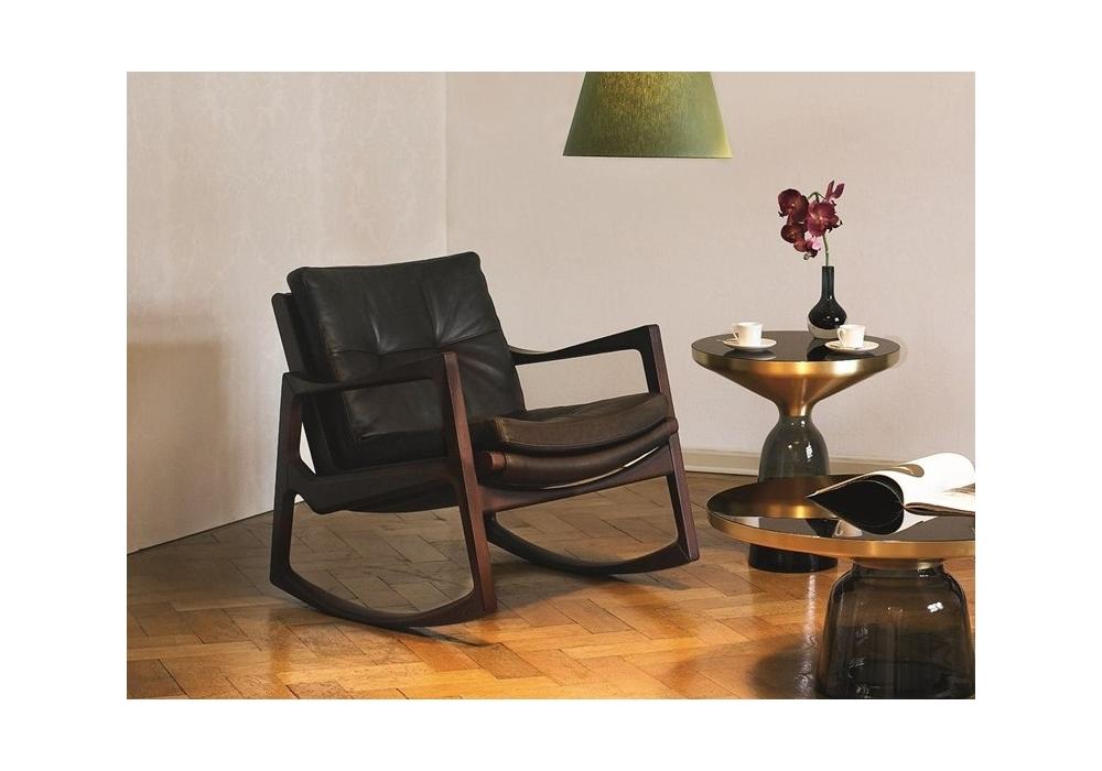 euvira classicon polster schaukelsessel milia shop. Black Bedroom Furniture Sets. Home Design Ideas