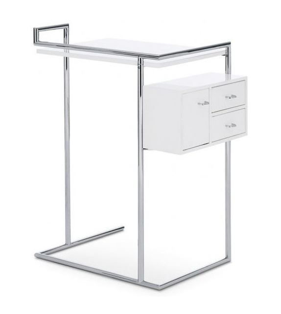 Petite coiffeuse classicon dressing table milia shop for Dressing a coffee table