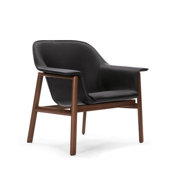 Sedan Classicon Upholstered Lounge Chair Milia Shop