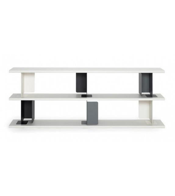 Paris classicon modular bookcase milia shop - Modular lighting paris ...