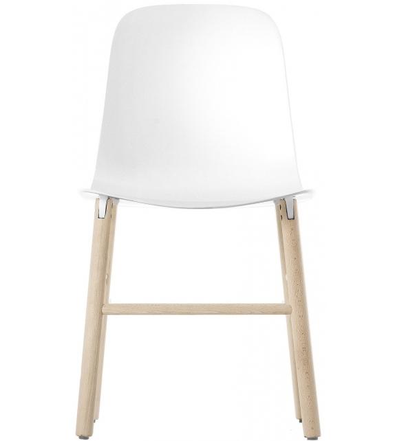 Sharky Chair Kristalia