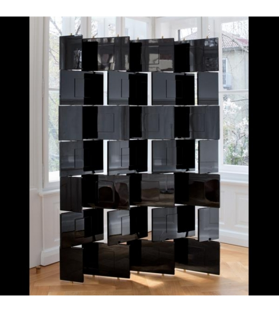Brick Screen ClassiCon Folding Screen