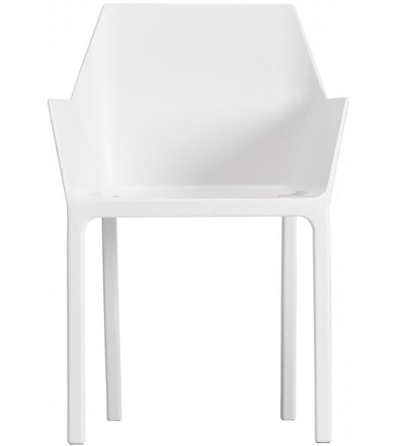 Mem Chair With Armrest Kristalia