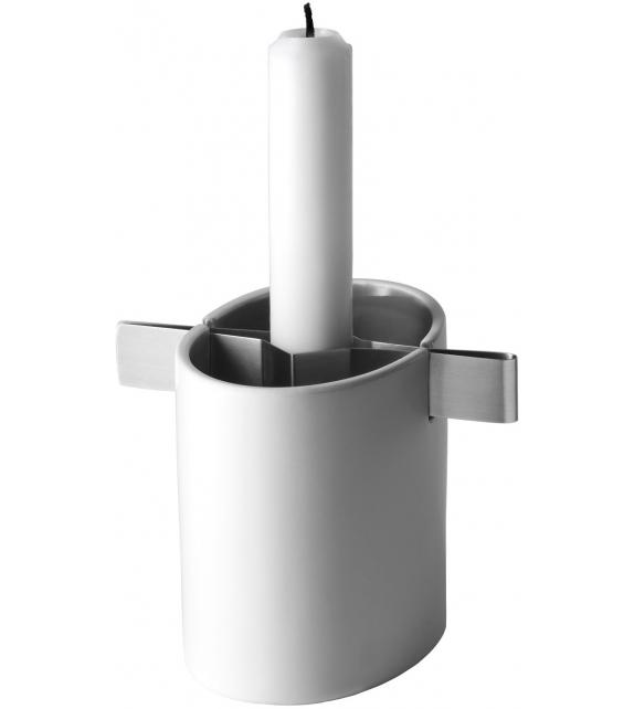 Spring Oval Candleholder Design House Stockholm