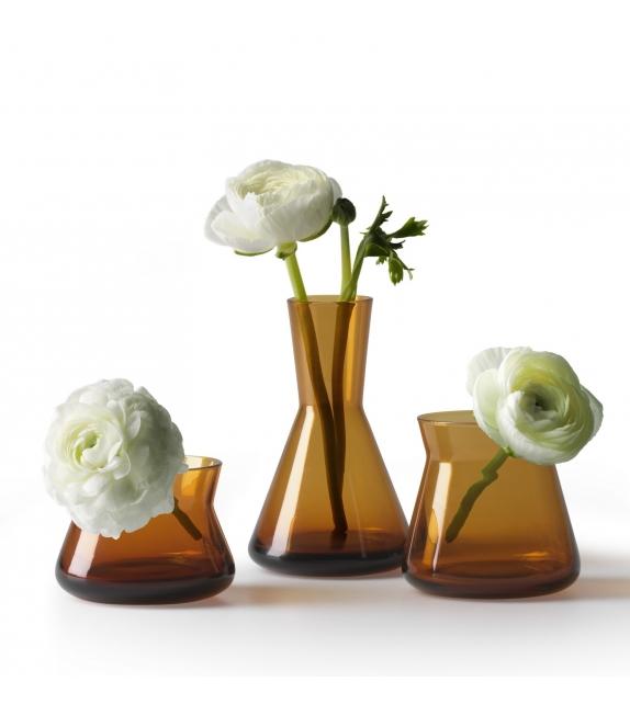Trio Set 3 Vases Design House Stockholm Milia Shop