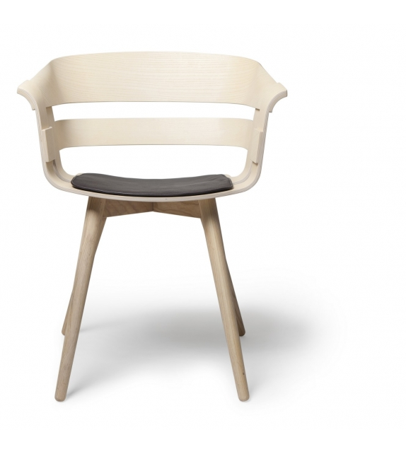 Wick Design House Stockholm Chair Milia Shop
