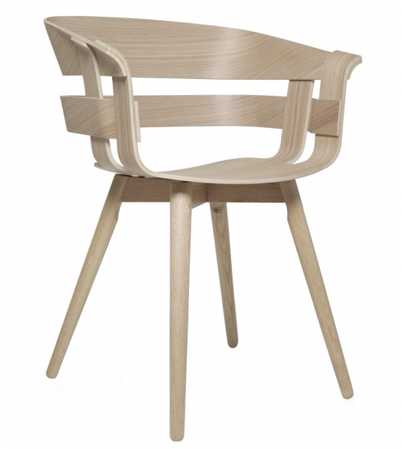Wick Design House Stockholm Chair